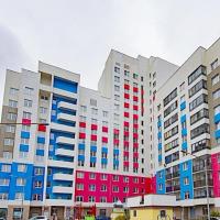 Екатеринбург — 1-комн. квартира, 42 м² – Павла Шаманова, 38 (42 м²) — Фото 2