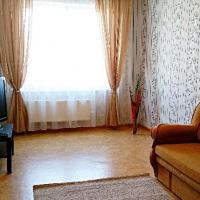 1-комнатная квартира, этаж 10/10, 42 м²