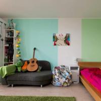 1-комнатная квартира, этаж 5/14, 50 м²