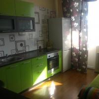 1-комнатная квартира, этаж 11/21, 50 м²