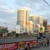 Екатеринбург — 1-комн. квартира, 40 м² – Московская, 55 (40 м²) — Фото 2