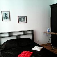 1-комнатная квартира, этаж 7/23, 50 м²