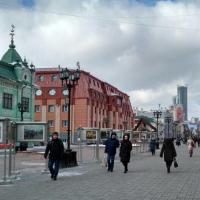 Екатеринбург — 1-комн. квартира, 35 м² – Улица Хохрякова, 100 (35 м²) — Фото 2