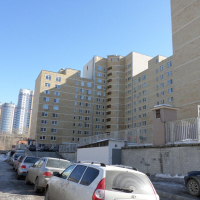 Екатеринбург — 1-комн. квартира, 38 м² – Бехтерева 3 Пионерский (38 м²) — Фото 3