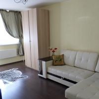 1-комнатная квартира, этаж 3/10, 38 м²