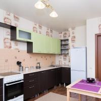 1-комнатная квартира, этаж 17/25, 48 м²
