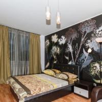 1-комнатная квартира, этаж 10/27, 45 м²