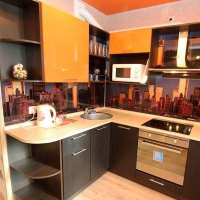 Екатеринбург — 1-комн. квартира, 34 м² – Родонитовая 3 (34 м²) — Фото 7