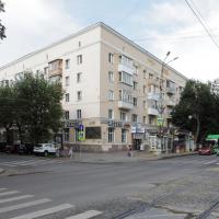 Екатеринбург — 1-комн. квартира, 31 м² – Ленина пр-кт, 75 (31 м²) — Фото 2