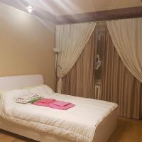 1-комнатная квартира, этаж 9/25, 48 м²