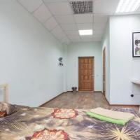 1-комнатная квартира, этаж 4/4, 28 м²