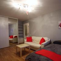1-комнатная квартира, этаж 9/9, 37 м²