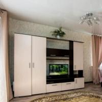 1-комнатная квартира, этаж 7/20, 46 м²
