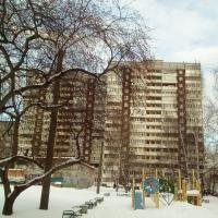 1-комнатная квартира, этаж 16/16, 32 м²