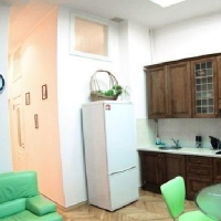 1-комнатная квартира, этаж 10/20, 38 м²