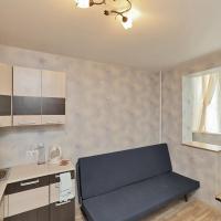 1-комнатная квартира, этаж 2/9, 23 м²