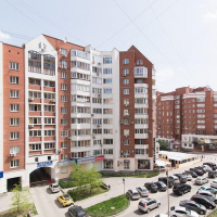 Екатеринбург — 1-комн. квартира, 56 м² – Радищева, 33 (56 м²) — Фото 2