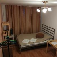 1-комнатная квартира, этаж 1/5, 18 м²