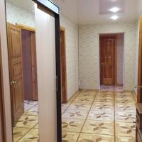 Екатеринбург — 3-комн. квартира, 80 м² – Восточная, 19 (80 м²) — Фото 5