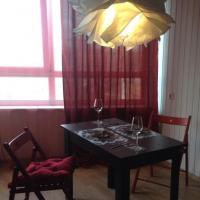 Екатеринбург — 1-комн. квартира, 50 м² – Щорса, 105 (50 м²) — Фото 9