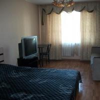 1-комнатная квартира, этаж 1/16, 41 м²