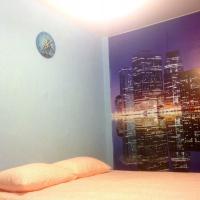 1-комнатная квартира, этаж 7/14, 28 м²