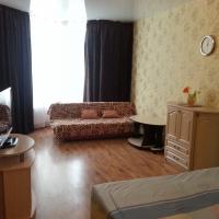 1-комнатная квартира, этаж 5/15, 45 м²