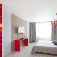 1-комнатная квартира, этаж 9/19, 40 м²