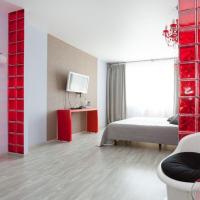 Екатеринбург — 1-комн. квартира, 40 м² – Белинского, 137 (40 м²) — Фото 11