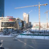 Екатеринбург — 3-комн. квартира, 72 м² – Улица Малышева, 84 (72 м²) — Фото 3