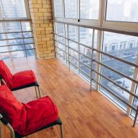 1-комнатная квартира, этаж 9/18, 52 м²