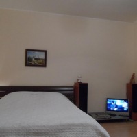 1-комнатная квартира, этаж 8/25, 34 м²