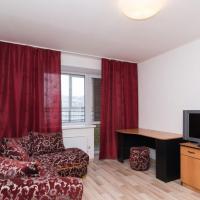 1-комнатная квартира, этаж 17/19, 45 м²