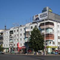Екатеринбург — 2-комн. квартира, 50 м² – Проспект Ленина, 36 (50 м²) — Фото 6