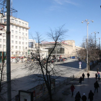 Екатеринбург — 2-комн. квартира, 50 м² – Проспект Ленина, 36 (50 м²) — Фото 2