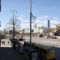 Екатеринбург — 2-комн. квартира, 50 м² – Проспект Ленина, 36 (50 м²) — Фото 3