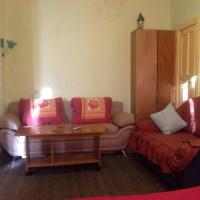 1-комнатная квартира, этаж 1/5, 44 м²