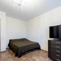 1-комнатная квартира, этаж 15/16, 40 м²