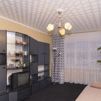 1-комнатная квартира, этаж 9/9, 34 м²