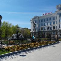 Екатеринбург — 1-комн. квартира, 13 м² – Челюскинцев, 64А (13 м²) — Фото 4