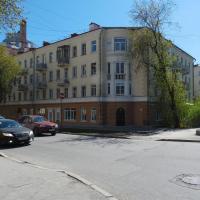 Екатеринбург — 1-комн. квартира, 13 м² – Челюскинцев, 64А (13 м²) — Фото 5