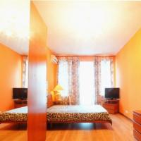 1-комнатная квартира, этаж 13/20, 42 м²
