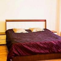 1-комнатная квартира, этаж 7/8, 55 м²