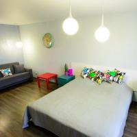 1-комнатная квартира, этаж 6/12, 45 м²
