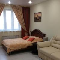 1-комнатная квартира, этаж 16/18, 62 м²