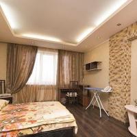 1-комнатная квартира, этаж 5/14, 55 м²