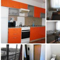 1-комнатная квартира, этаж 6/10, 49 м²