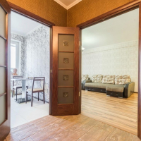 1-комнатная квартира, этаж 14/19, 52 м²