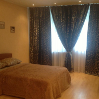 3-комнатная квартира, этаж 1/2, 72 м²