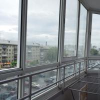 Екатеринбург — 1-комн. квартира, 43 м² – Щорса (43 м²) — Фото 12